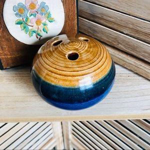 Harmony Pottery Bud Vase